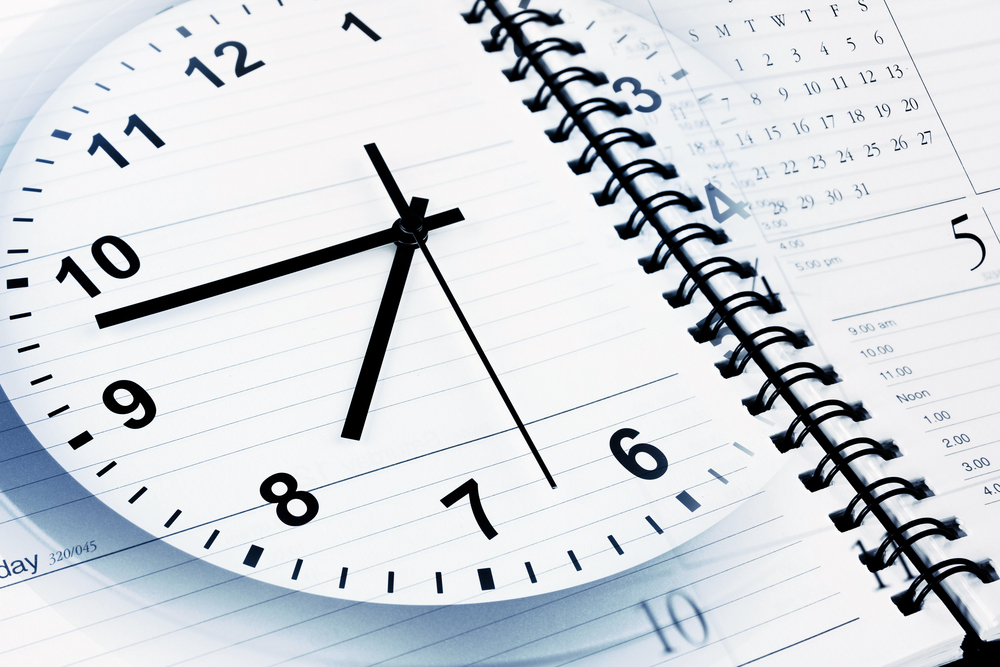 Срок изготовления выписки из ЕГРН - сколько ждать