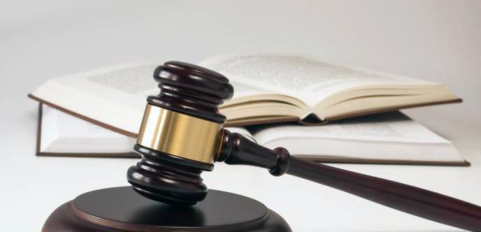 Исправление ошибки ЕГРН в суде